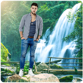 Download Waterfall Photo Frames 1.0.21 APK File for Android