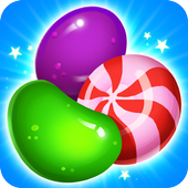 Candy Frenzy in PC (Windows 7, 8 or 10)