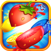 Fruit Rivals - Juicy Blast Latest Version Download