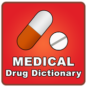 Medical Drugs Guide Dictionary in PC (Windows 7, 8 or 10)