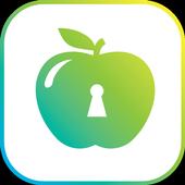 Apple Lockscreen
