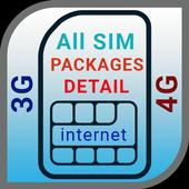 All sim packages detail 1.0.5 Android for Windows PC & Mac