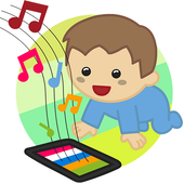 Baby Touch Sounds 8.0 Android for Windows PC & Mac