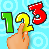 Baby numbers - Learn to count APK 3.1