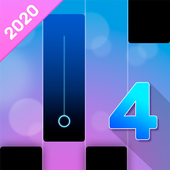 Music Tiles 4 1.06.00 Android for Windows PC & Mac