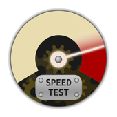 Internet Speed Meter Free 1.0.0 Android for Windows PC & Mac