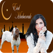 Bakra Eid Photo Frames  in PC (Windows 7, 8 or 10)