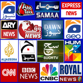 Lite TV Channels : News Channels app in PC - Download for Windows 7
