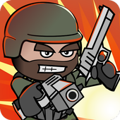 Doodle Army 2 : Mini Militia Latest Version Download