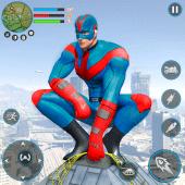 Police Robot Speed hero: Police Cop robot games 3D