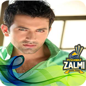 Peshawar Zalmi Profile Maker 1.0.2 Android for Windows PC & Mac