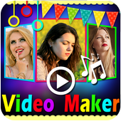 Photo Video Maker with Music - Video Editor Latest Version Download