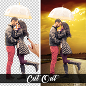 Cut Out : Background Eraser APK 1.12