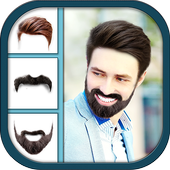 Man Hair Mustache Style  PRO : Boy Photo Editor  APK 1.28