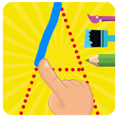 Writing the alphabet 2 APK v1.7 (479)