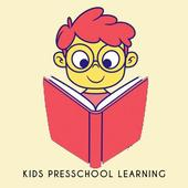 Kid's Preschool Learning - All in one 1.0 Android for Windows PC & Mac