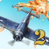 Download AirAttack 2 1.4.1 APK File for Android