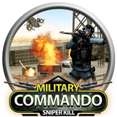 Military Commando: Sniper Kill Latest Version Download