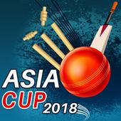 Asia Cup 2018 Schedules & News - Match Prediction  APK 1.0