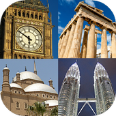 Capital Cities of World Continents: Geography Quiz Latest Version Download