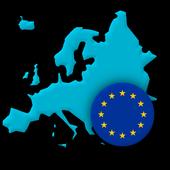 European Countries - Maps, Flags & Capitals Quiz
