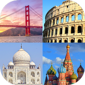 Cities of the World Photo Quiz - Guess the City APK 1.0