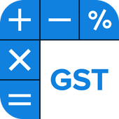 GST Calculator- Tax included & excluded calculator  APK v2.1 (479)