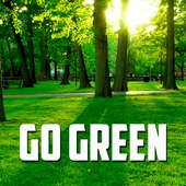Go Green Theme APK 1.0.0.0