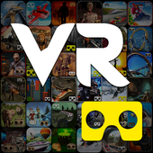VR Games Store  Latest Version Download