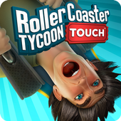 RollerCoaster Tycoon Touch For PC