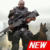 Gun War: SWAT Terrorist Strike For PC