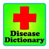 Diseases Dictionary ✪ Medical in PC (Windows 7, 8 or 10)