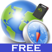 GPS Tracker Car TK SMS Free  Latest Version Download