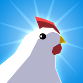 Egg, Inc. 1.10 Android for Windows PC & Mac