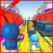 Subway Dora Adventure Rush Latest Version Download