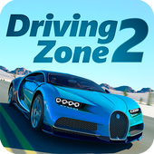Driving Zone 2 0.64 Android for Windows PC & Mac