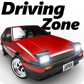 Driving Zone: Japan 3.1 Android for Windows PC & Mac