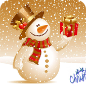 Merry Christmas Wallpapers APK v1.01 (479)