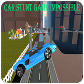Extreme city Car Gt stunt driving 2020