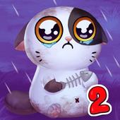 My Cat Mimitos 2 – Virtual pet with Minigames
