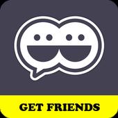ChatPals - Kik & Chat Usernames and Friends