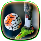 Football wallpaper HD 1.0 Android for Windows PC & Mac