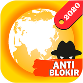 Azka Anti Block Browser - Unblock without VPN APK v18 (479)