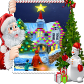 🎅🎅🎅Christmas live wallpaper