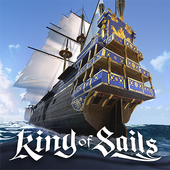 King of Sails: Ship Battle APK 0.9.513