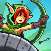 Realm Defense: Hero Legends TD in PC (Windows 7, 8 or 10)