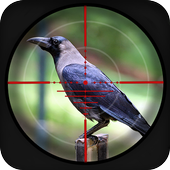 Forest Crow Hunting - 3D Latest Version Download