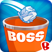 Paper Toss Boss Latest Version Download