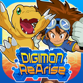DIGIMON ReArise 1.5.0 Android for Windows PC & Mac