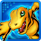 Digimon Heroes! Latest Version Download